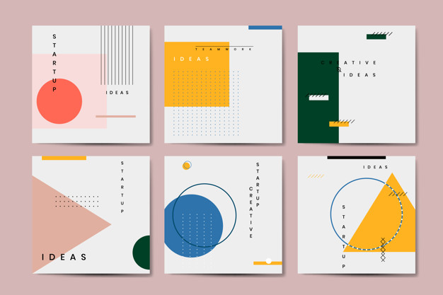 ベクターデータを説明するためのグラフィックデザインの画像