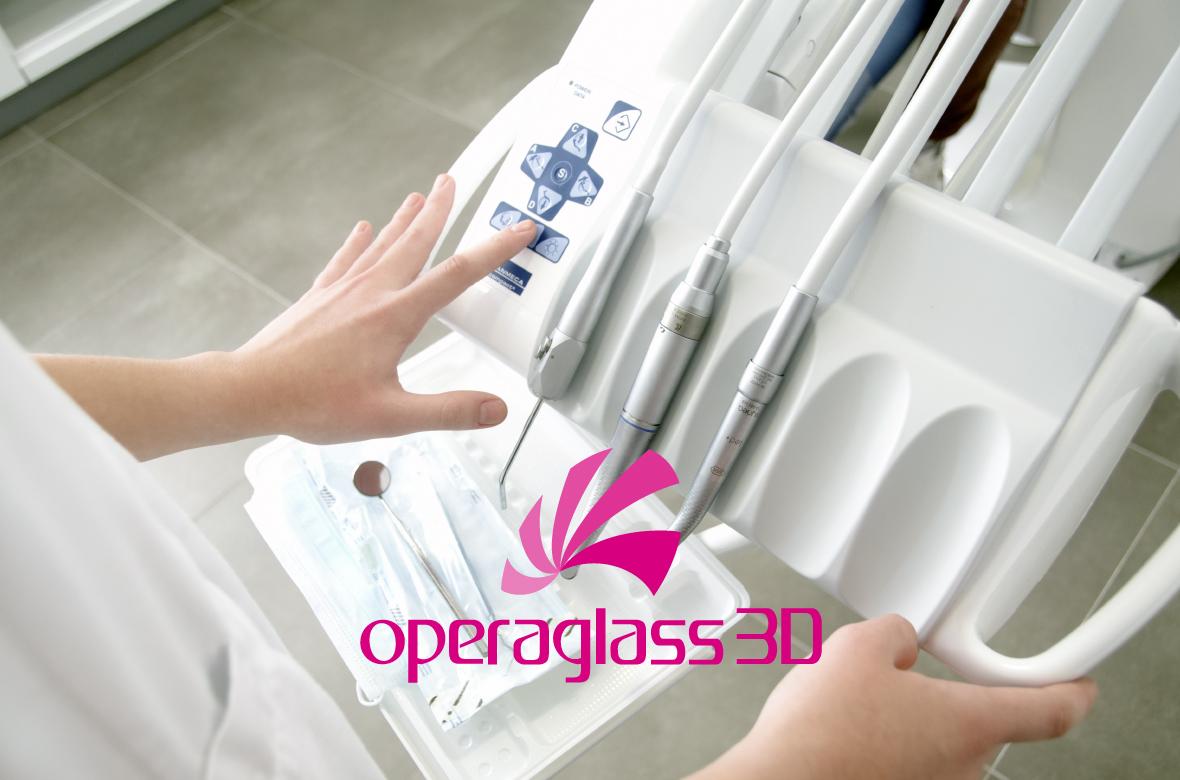 矯正歯科医院向けの矯正装置製作を行う歯科技工会社のロゴマーク